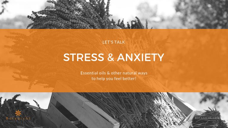 stress&anxiety